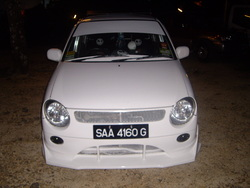 m4r1ju4n4s 2004 Perodua Kancil