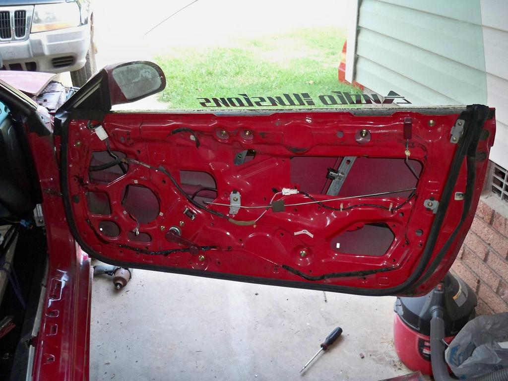 Another bonedaddy95gt 1994 Ford Probe post... - 13333125
