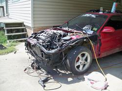 Another bonedaddy95gt 1994 Ford Probe post... - 13333131