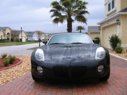 Yankee-Solstices 2006 Pontiac Solstice