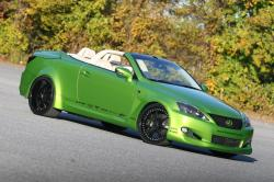 FoxMarketing2 2010 Lexus IS