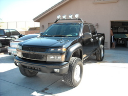 crzycarfreak06s 2006 Chevrolet Colorado Regular Cab