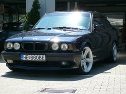 valer540s 1994 BMW 5 Series