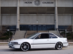 morfords 1991 Acura Integra