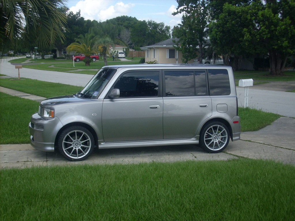 amgt25 2005 scion xb specs photos modification info at. Black Bedroom Furniture Sets. Home Design Ideas