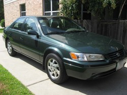 Lsamir53s 1999 Toyota Camry