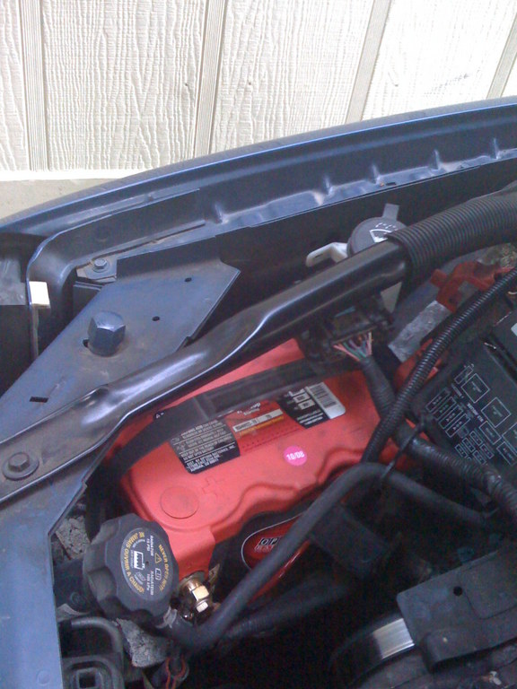 Another helpd71 2004 Chevrolet Impala post... - 13339577