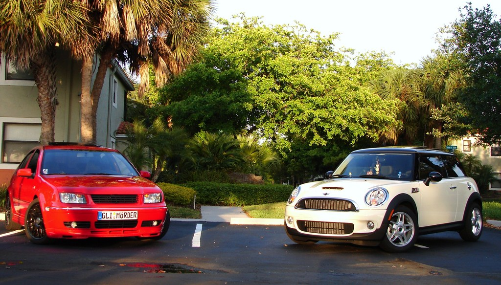 100-PercentJuice 2009 MINI Cooper 13339635
