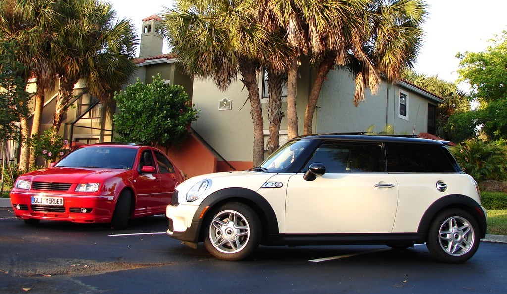 100-PercentJuice 2009 MINI Cooper 13339637
