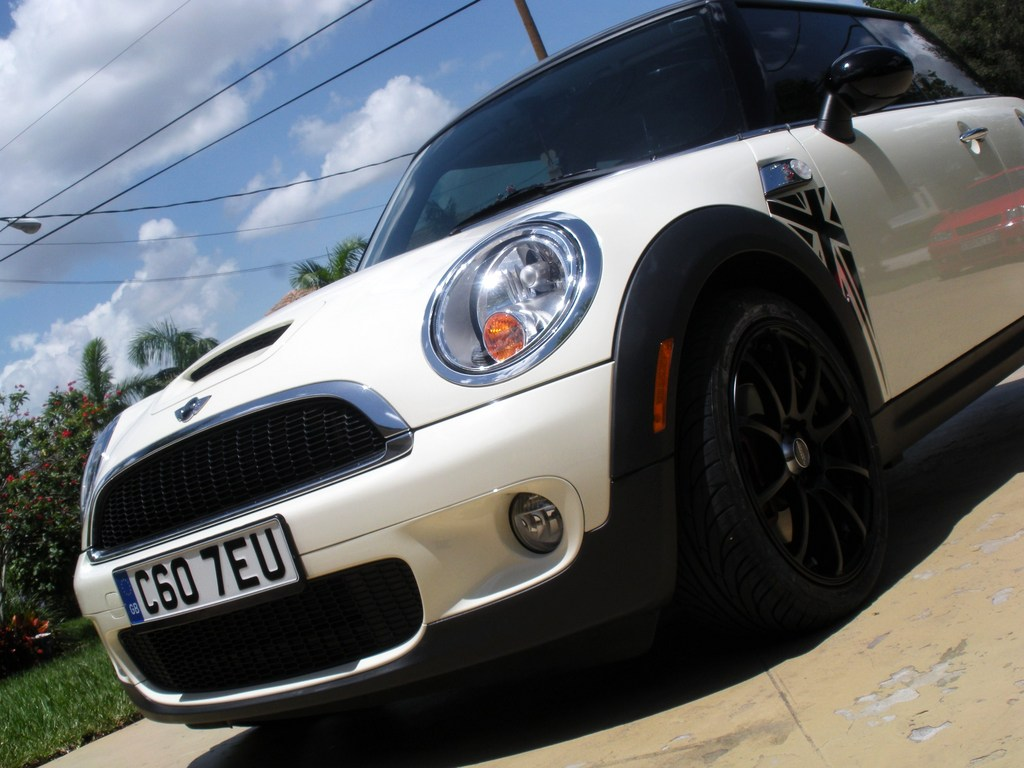 100-PercentJuice 2009 MINI Cooper 13339655