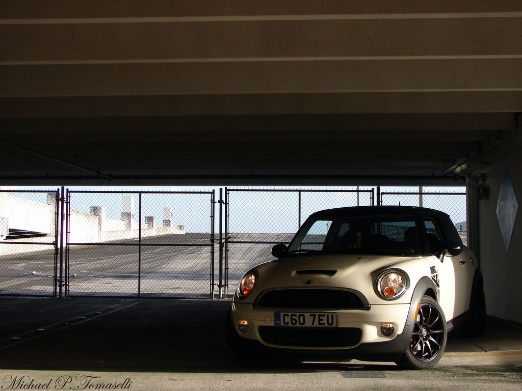 100-PercentJuice 2009 MINI Cooper 13339659