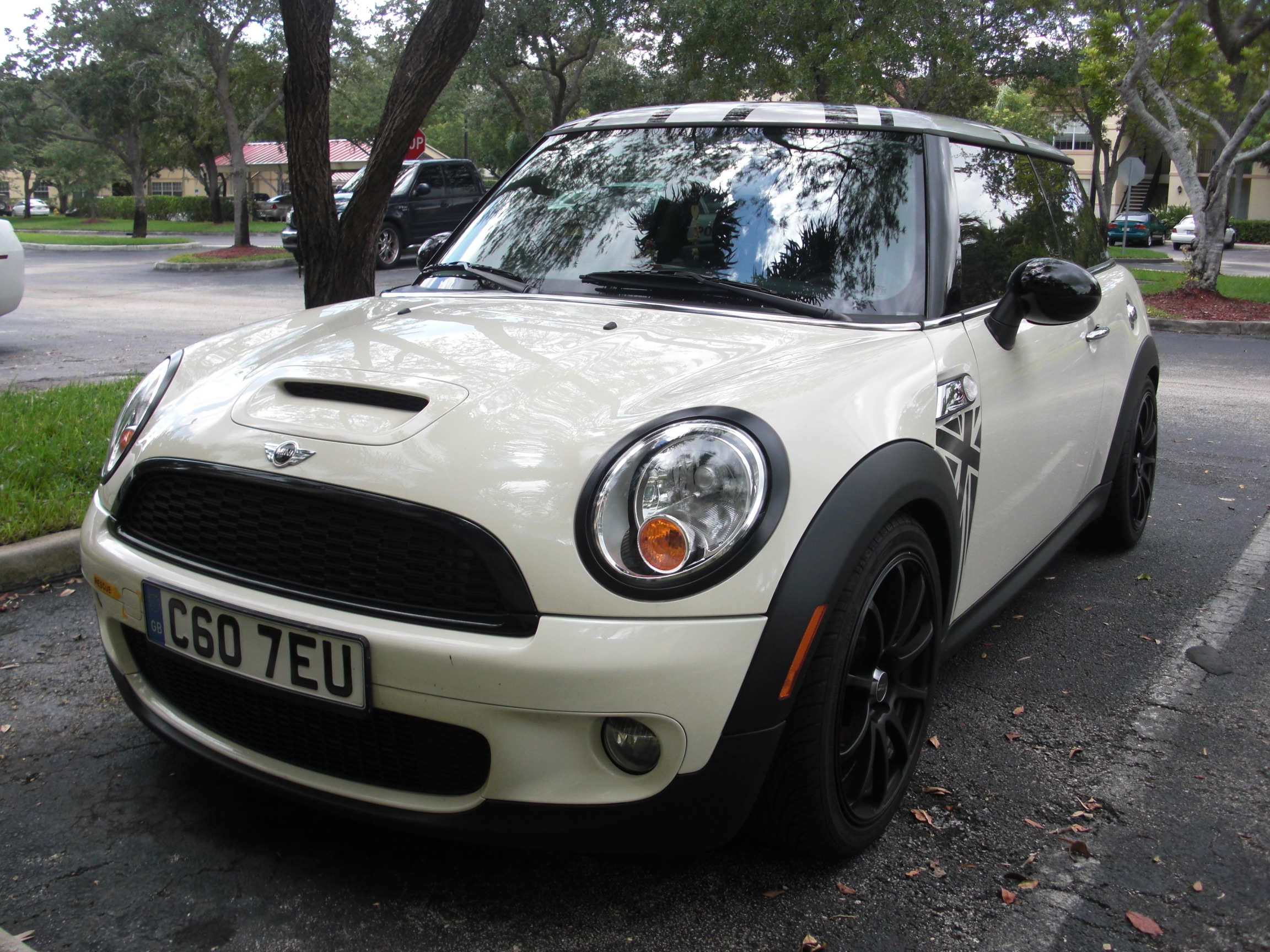 100-PercentJuice 2009 MINI Cooper 13339670