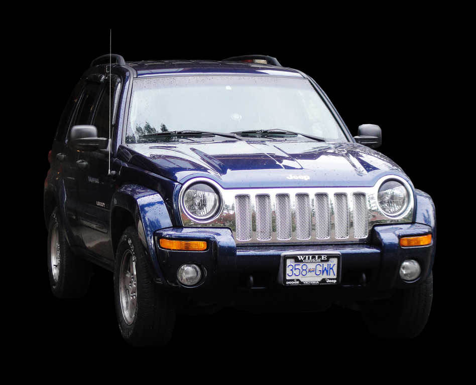 Amster_G's 2002 Jeep Liberty