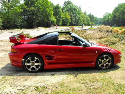 Toyota 0 60 >> Pomelo 1990 Toyota MR2 Specs, Photos, Modification Info at ...