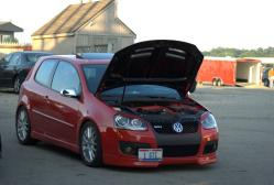 muzzsayyids 2006 Volkswagen GTI