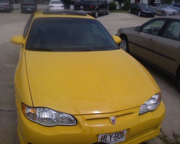 Another missys_ss 2003 Chevrolet Monte Carlo post... - 13342006