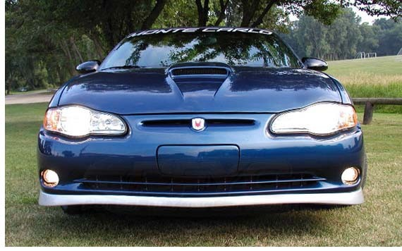 Another missys_ss 2003 Chevrolet Monte Carlo post... - 13342009