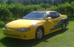 missys_sss 2003 Chevrolet Monte Carlo