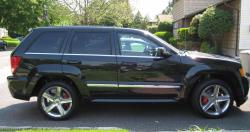 pjstrifas 2009 Jeep Grand Cherokee