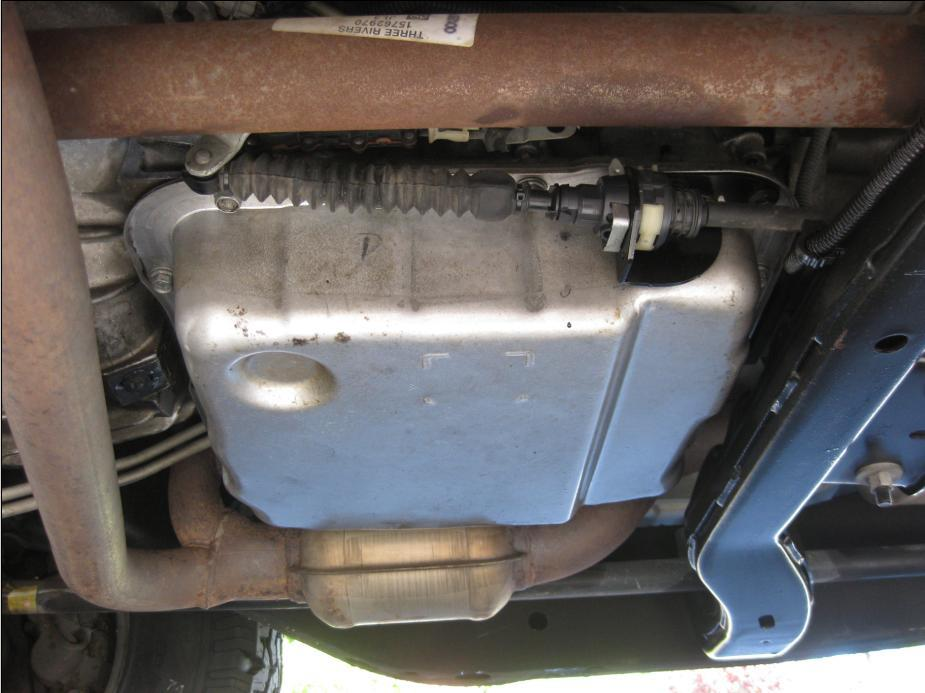 Another ChevMan711 2002 Chevrolet S10 Extended Cab post... - 13343139