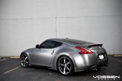 Vossens 2010 Nissan 370Z
