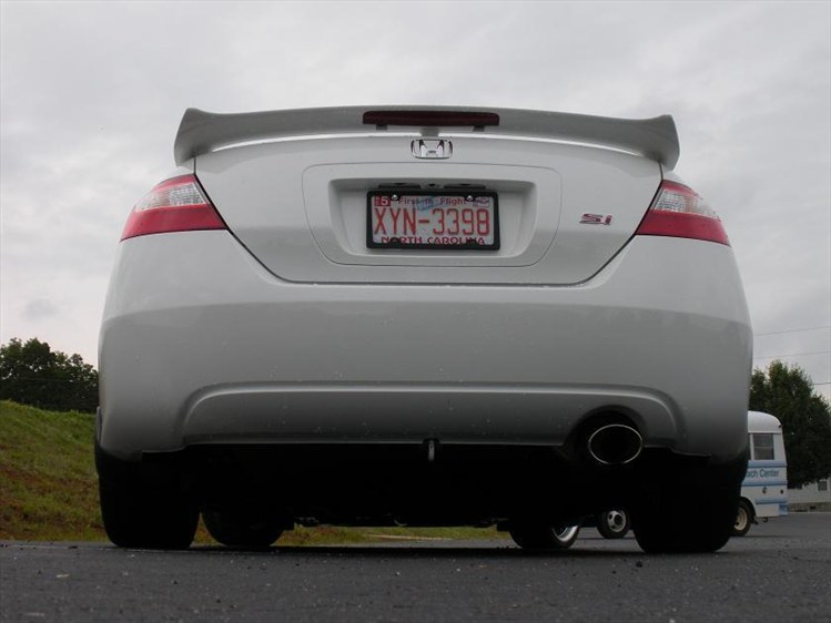 Another gregorys_si 2008 Honda Civic post... - 13343495