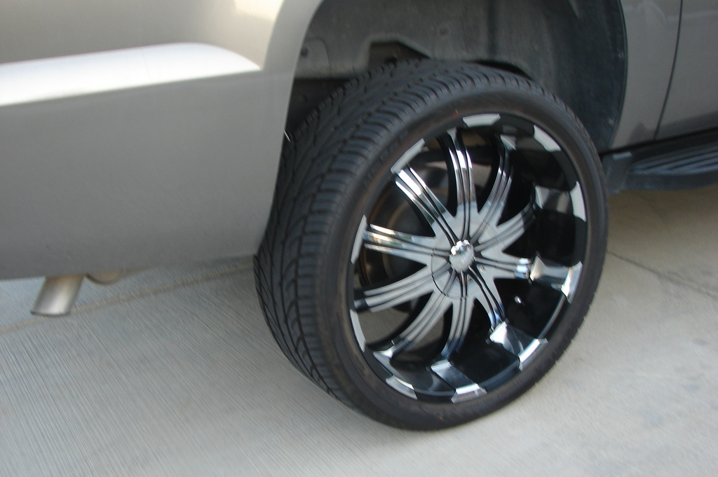 Another RickG6 2007 Chevrolet Avalanche post... - 13338602