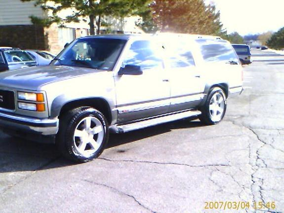 Another 86_cutty 1999 GMC Suburban 1500 post... - 9567655