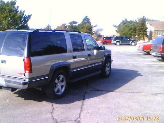 Another 86_cutty 1999 GMC Suburban 1500 post... - 9567656