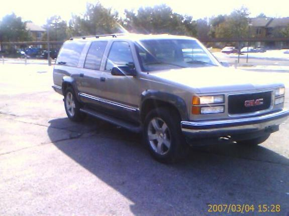 Another 86_cutty 1999 GMC Suburban 1500 post... - 9567657