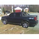 Another DYNASTY2005 2005 Chevrolet Avalanche post... - 9568579