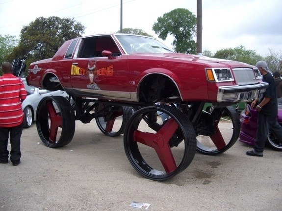 Another 450degrees 1982 Buick Regal post... - 9567414
