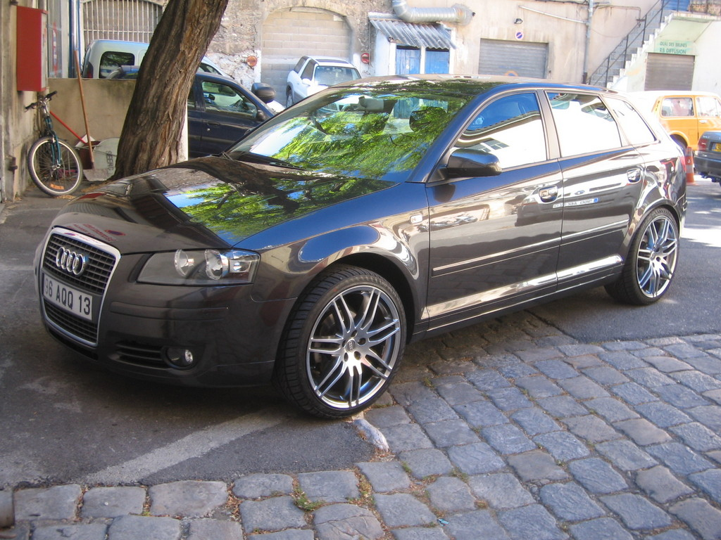 968caybox 2006 audi a3 specs photos modification info at cardomain. Black Bedroom Furniture Sets. Home Design Ideas