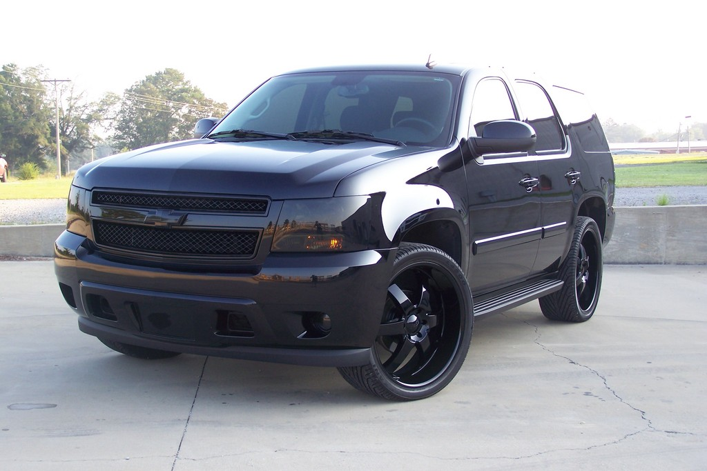 dereks99ss 2008 chevrolet tahoe specs photos. Black Bedroom Furniture Sets. Home Design Ideas