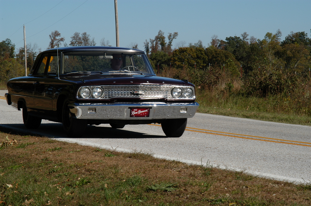 427_Rum_Runner 1963 Ford Galaxie 13345862