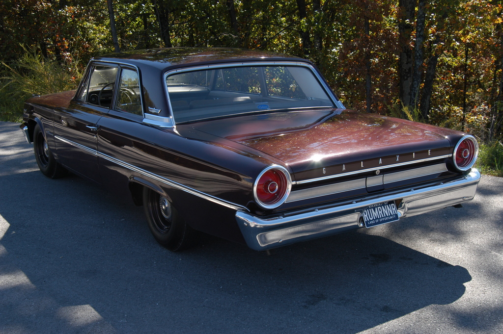 427_Rum_Runner 1963 Ford Galaxie 13345870