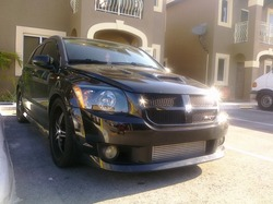 KingCSRTs 2008 Dodge Caliber