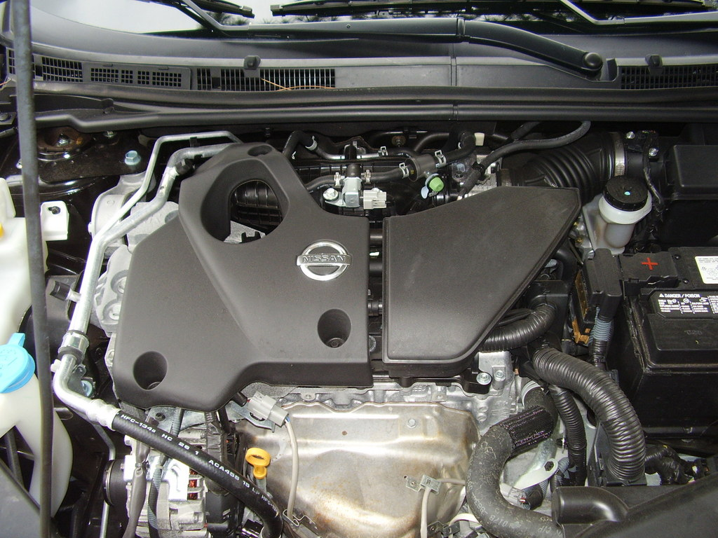 Another spec-vpower 2008 Nissan Sentra post... - 13346394
