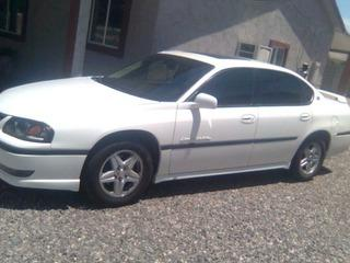 Another Arisin22 2003 Chevrolet Impala post... - 13344182