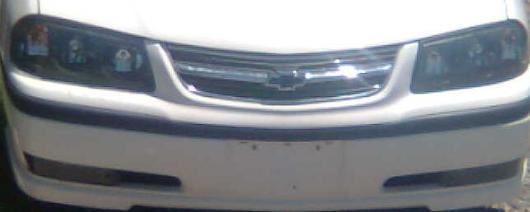 Another Arisin22 2003 Chevrolet Impala post... - 13344183