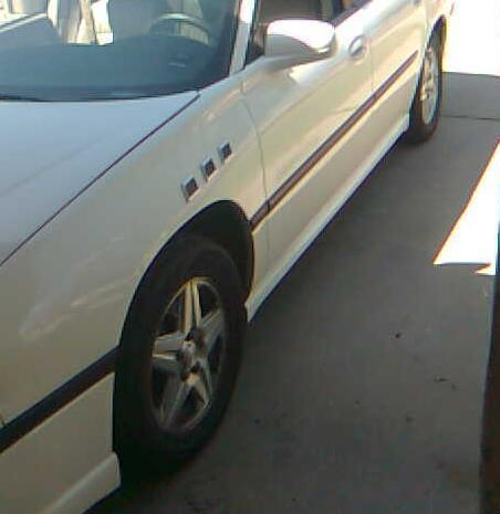 Another Arisin22 2003 Chevrolet Impala post... - 13344191