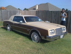 donkam8s 1979 Buick Riviera