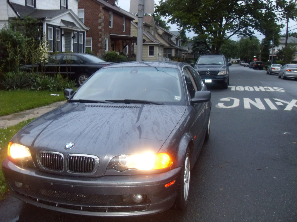 rush_9's 2000 BMW 3 Series