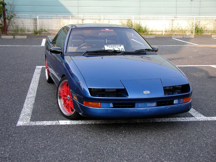 Another ka-ry 1992 Geo Storm post... - 13352387