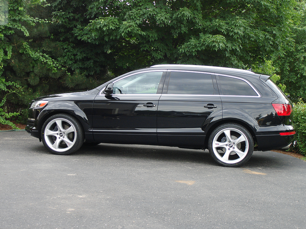 Crystal Lake Volkswagen >> Bitdrive 2008 Audi Q7 Specs, Photos, Modification Info at CarDomain