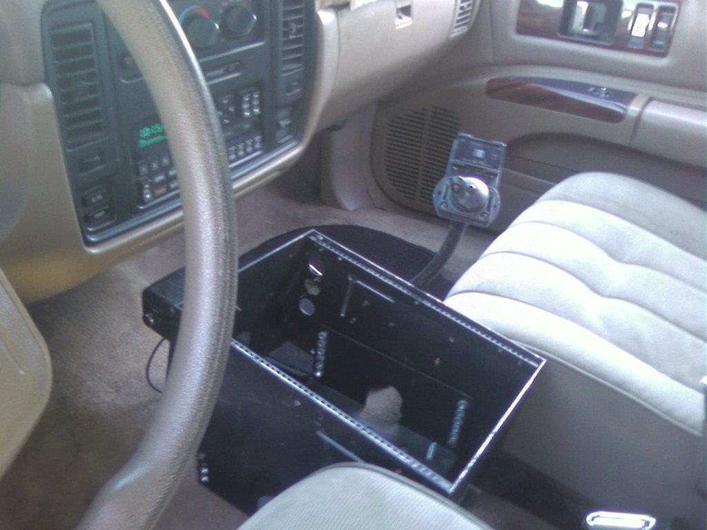 Another boxchevydriver 1995 Chevrolet Caprice post... - 13349878