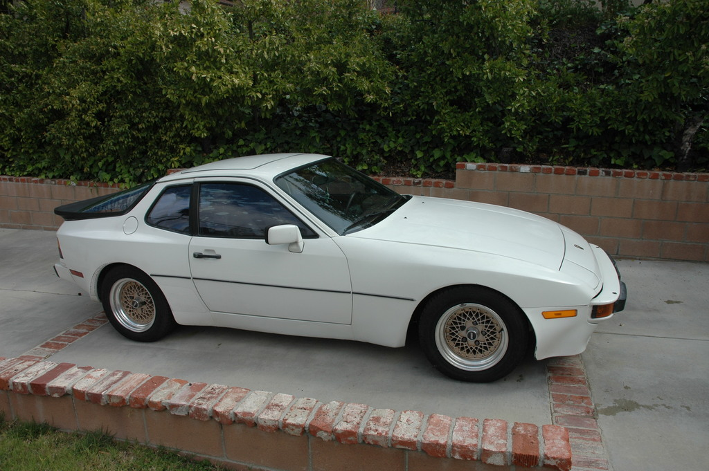 baffles 1984 porsche 944 specs photos modification info. Black Bedroom Furniture Sets. Home Design Ideas