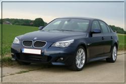 BadLizzy 2009 BMW 5 Series