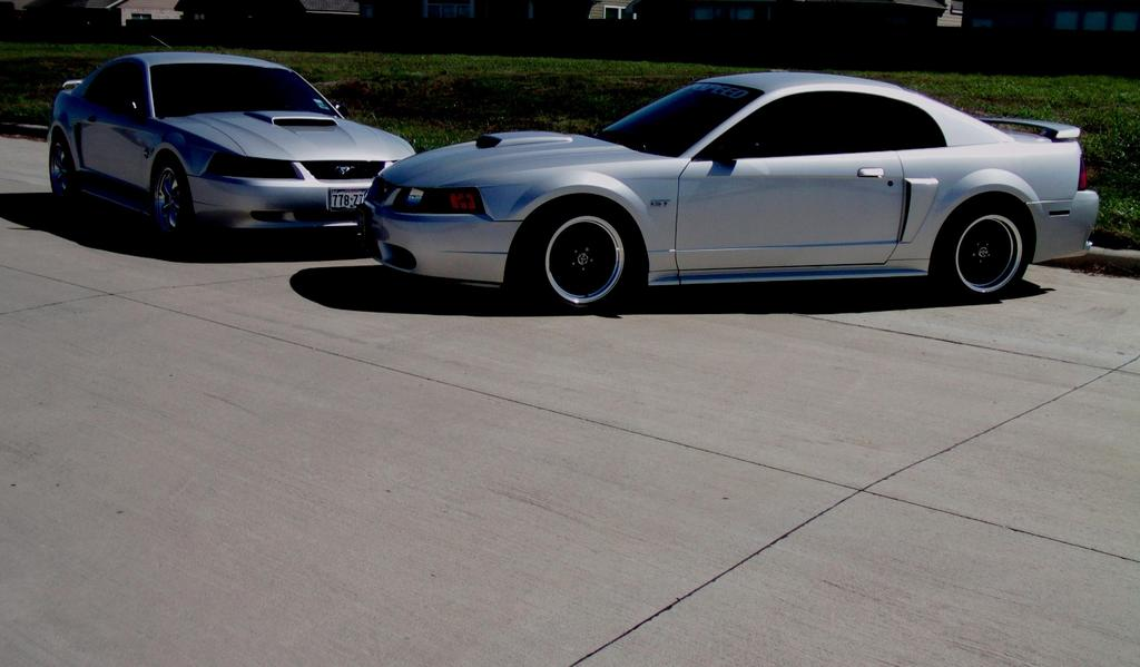 Another n2deep8604 2003 Ford Mustang post... - 13350066