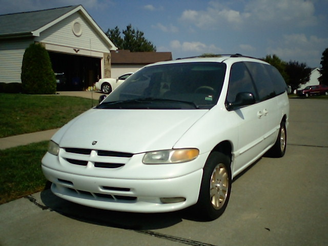 mr caravan 1996 dodge grand caravan passenger specs. Black Bedroom Furniture Sets. Home Design Ideas